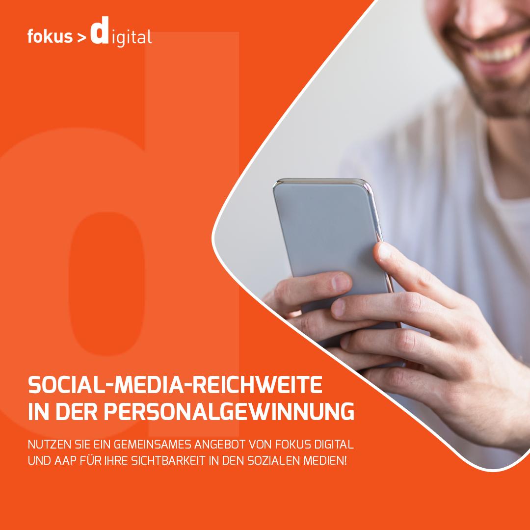 fokus-d social media